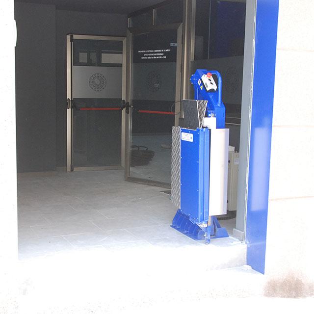 Instalacion Salvaescaleras A Medida 1 19 9