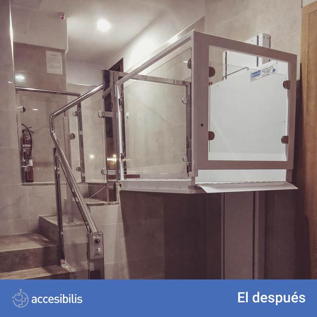 Salvaescaleras Instalacion 0219 1 7
