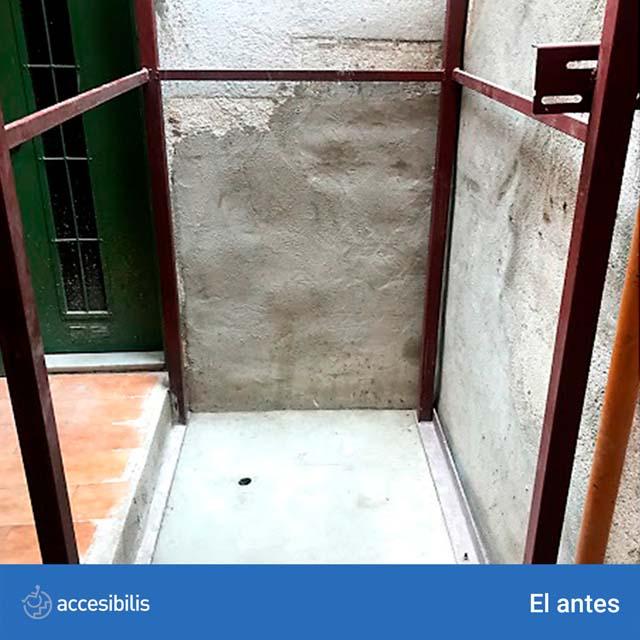 Salvaescaleras Instalacion 1019 1 4