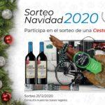 Sorteo Navidad 2020