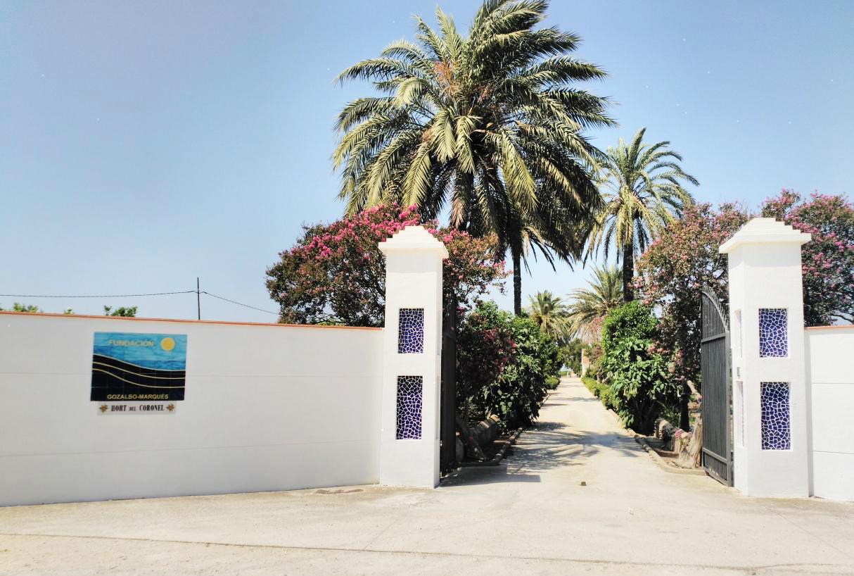 Casa rural Finca del Coronel
