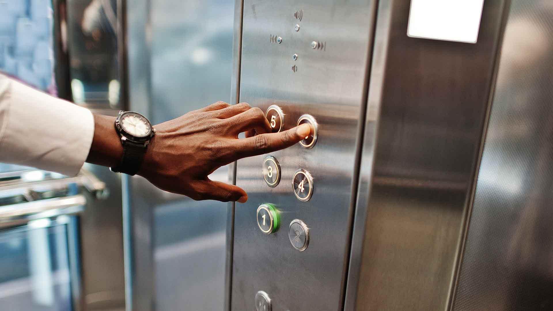 ascensor doméstico