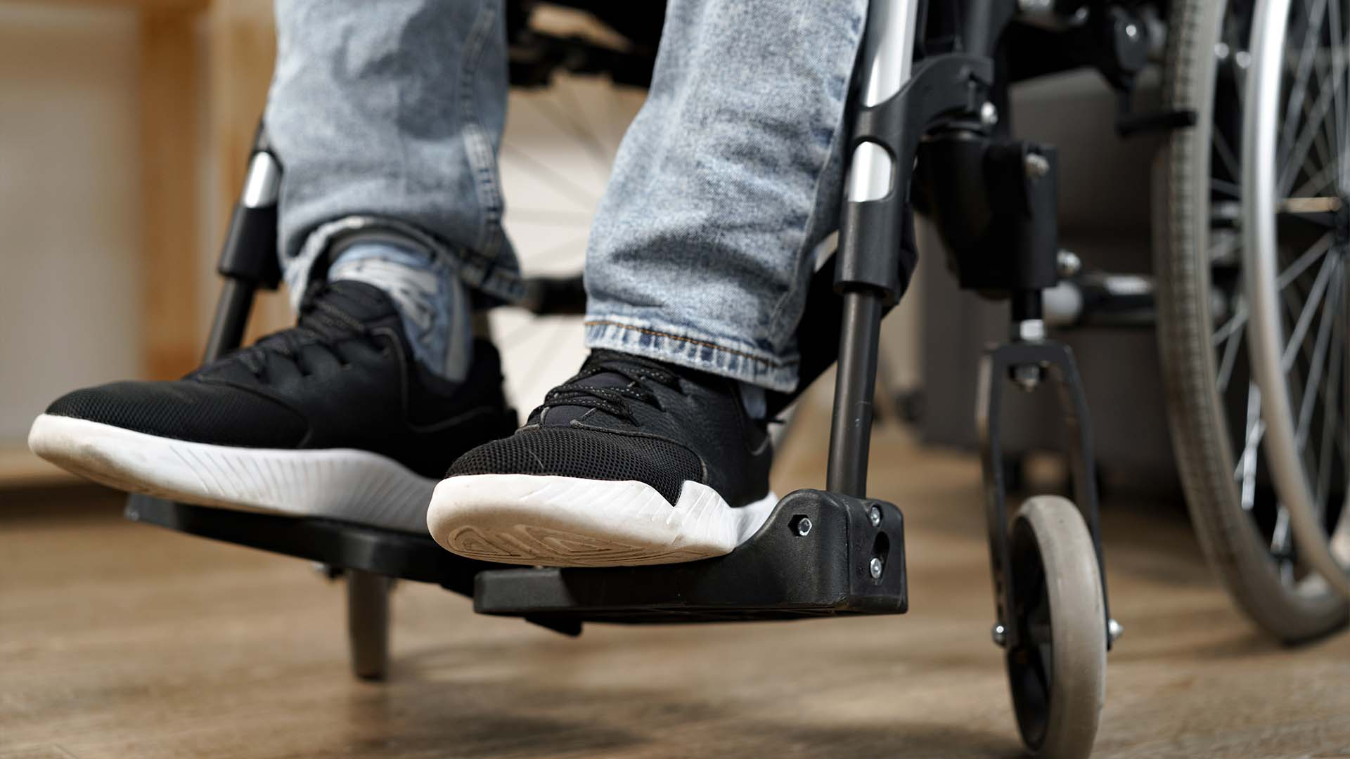 sillas eléctricas para minusválidos